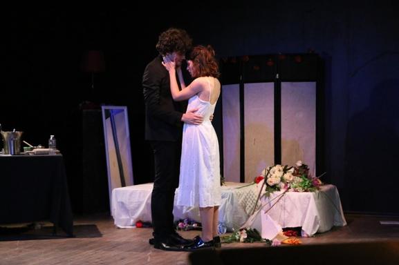 L'Ecume des Jours : le théâtre musical inspiré du roman de Boris Vian par Les Joues Rouges pour une date exceptionnelle à Paris