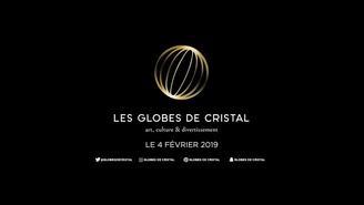 Juliette Binoche présidente d'honneur pour Les Globes de Cristal 2019 , l'événement qui récompense la culture et l'art