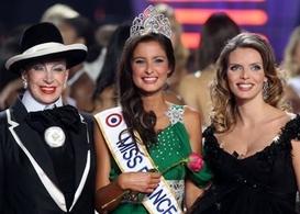 Geneviève de Fontenay quitte le comité Miss France