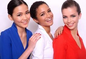 Devenez hôte ou hôtesse avec l'agence Exelle partenaire de Casting.fr