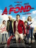 """José Garcia et André Dussollier comme vous ne les avez jamais vu dans le film """"A fond"""" ! Obtenez vos places sur casting.fr."""