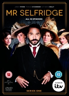 Mr.Selfridge la série londonienne par excellence !