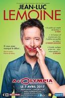 Jean-Luc Lemoine, « Si vous avez manqué le début… » sera à l'Olympia pour une date unique et vous êtes invité !