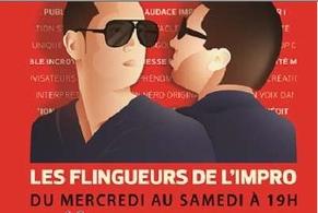 Les Impros DakOdah : Chaque soir est unique , avec Casting.fr