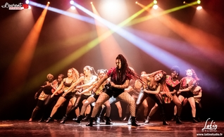 Formez-vous au Latin Studio, l'école de danse ouverte à tous.