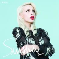 """Aria Crescendo, une artiste aux multiples facettes revient à sa passion première, la musique et nous dévoile son EP """"Sunshine"""""""