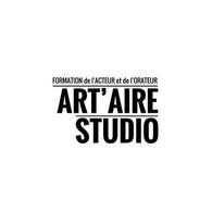 Formez vous à l'Art'Aire Studio, centre de formation de l'acteur et de l'orateur en participant à leur stage d'été
