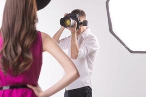 Remportez votre shooting photo sur Monshooting.fr et faites-vous photographier par une équipe de professionnels, en collaboration avec Casting.fr !