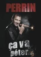"""L'humoriste Olivier Perrin dans """"Ça va péter..."""" vous attend au théâtre de Dix Heures !"""