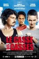 Florian Hessique : Le Casse des Casses, un premier film à soutenir, voir et adorer avec Casting.fr