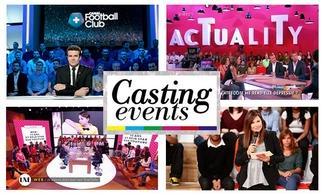 Vous êtes nombreux à vouloir rencontrer des animateurs télé, vous souhaitez arrondir vos fins de mois et assister à vos émissions de télévision favorites ? Casting.fr vous donnes les clés !