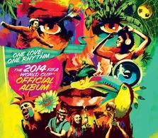 Découvrez l'hymne officiel de la coupe du monde FIFA 2014 avec Carlos Santana et Wyclef
