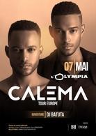Calema à L'Olympia le 7 mai, les frères aux 210 millions de vues annoncent un show exceptionnel et casting vous emmène!