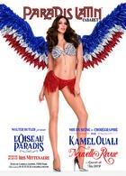 """""""L'oiseau Paradis"""" : la nouvelle revue du Paradis Latin chorégraphiée par Kamel Ouali, on était à la première et on vous raconte tout"""