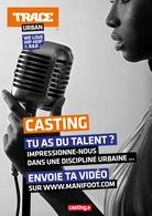 Casting.fr partenaire du Casting ManiFoot !