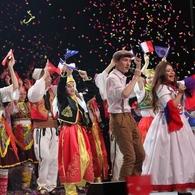Tolérance, respect et bienfaisance, c'est dans un élan de fratérnité que s'est créée la sublime Comédie musicale du Festival des Cultures et des Langues..