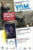 Concert de Amir Haddad de The Voice 3, Michel Fugain & Pluribus à ne pas louper ce soir !