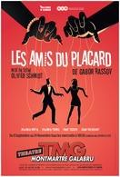 Retrouvez Fanny Toquero, comédienne, danseuse, chanteuse, dans « Les Amis du Placard » et tentez de remporter vos places avec Casting.fr