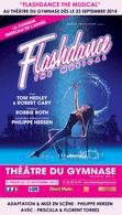 Flashdance au théâtre du Gymnase dès septembre 2014 !