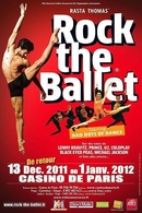 """Rasta Thomas Rock The Ballet"" de retour au Casino de Paris !"