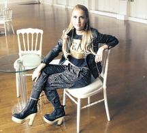 Casting.fr a eu le plaisir d'interviewer la chanteuse Diana Espir, pour son duo avec le rappeur américain Nelly