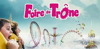 Bienvenue à la Foire du Trône, un lieu des émotions inoubliables!