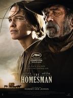 """The Homesmen, le film phénomène réalisé par Tommy Lee Jones d'après le roman """"Le Charlot des Damnés"""""""