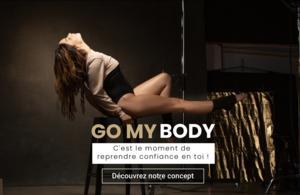 """""""Go My Body"""" lancé par Ambre Ben Daoud, coach de vie et nutrition, célèbre ses 1 an ! L'occasion de rencontrer la femme qui a fait ses débuts grâce à casting..."""