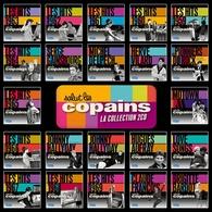 Salut Les Copains: une collection unique des plus grands hits des sixties