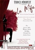 """""""La Mifa"""", une pièce de théâtre émouvante à découvrir au studio Hébertot, gagnez vos places avec Casting.fr !"""