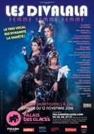 """""""FEMME FEMME FEMME"""" LES DIVALALA SONT DE RETOUR"""