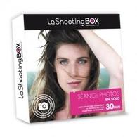 Casting.fr vous offre LaShootingBOX pour vous lancer dans votre carrière artistique !