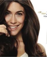 Campagne publicitaire DOVE HAIR à Paris!