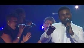 1st Live Show The Voice Van Vlaanderen
