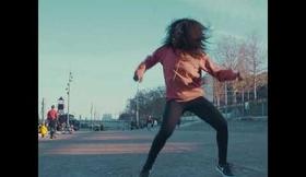 DADJU - Donne moi l'accord avec BURNA BOY (officiel DANCE ) SANDRA DAC