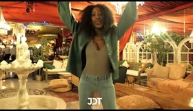 Fally Ipupa - Likolo feat. Ninho (dance officiel) @SANDRA_DAC