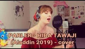 Speechless / Parler - Hiba Tawaji (cover) - ALADDIN 2019 (chanson de Jasmine - Jasmine's song)