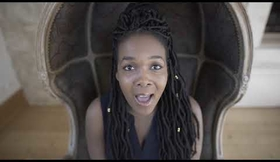 Licia Chery - I love you (Official Video)