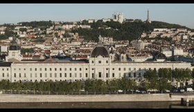 InterContinental Lyon - Hotel Dieu - Film Reveal