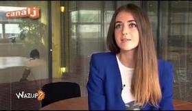 Interview Virginia Bénard Canal J