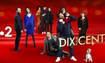 """Cherche plusieurs enfants G/F de 6 à 8 ans pour tournage série """"Dix Pour Cent"""" sur France 2"""