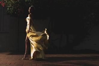 Recherche femme 25 à 35 ans typée Africaine Noire ou Métisse pour tournage vidéo