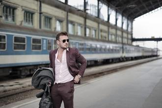 Casting mannequin homme pour shooting photo vêtement