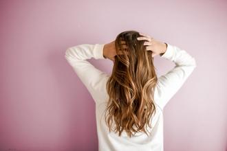 Casting mannequin femme pour show coiffure