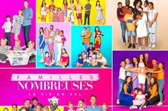 Casting TV Familles nombreuses la vie en XXL sur TF1