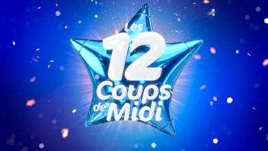 Casting candidat et candidate pour émission Les 12 coups de midi
