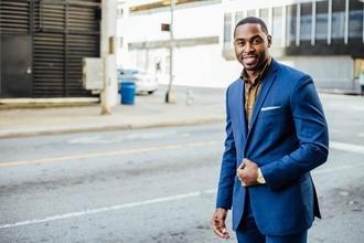 Recherche homme de 28 ans typé Noir Africain pour un film promotionnel Saint Valentin