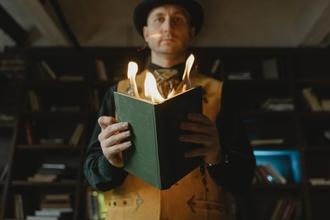 Casting Magicien Soliste pour cabaret