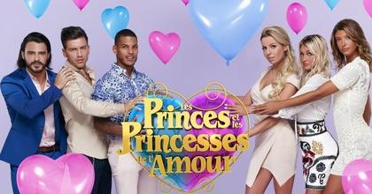Casting candidats pour les Princes et Princesses de l'amour 7 sur W9