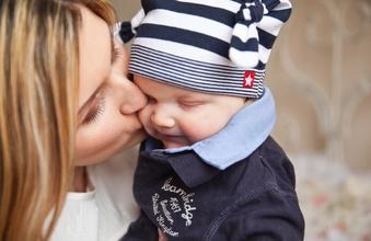 Casting mère et bébé entre 3 et 10 mois pour shooting photo